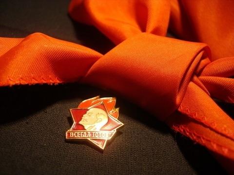 В пионерском галстуке выросли несколько поколений, рожденных в СССР