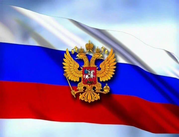 Откуда на гербе России появился двуглавый орел?